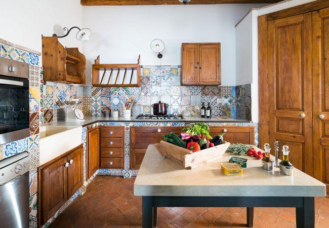 Maison de vacances Mila (2127557), Milo, Catania, Sicile, Italie, image 26