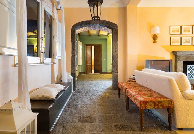 Maison de vacances Mila (2127557), Milo, Catania, Sicile, Italie, image 28
