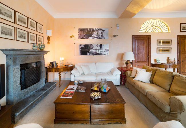 Maison de vacances Mila (2127557), Milo, Catania, Sicile, Italie, image 30