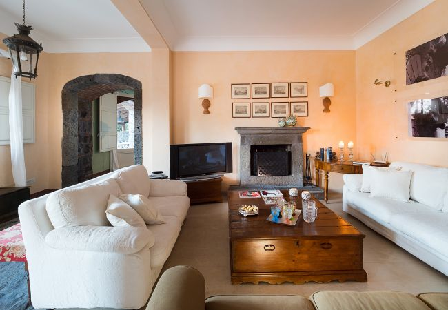 Maison de vacances Mila (2127557), Milo, Catania, Sicile, Italie, image 29