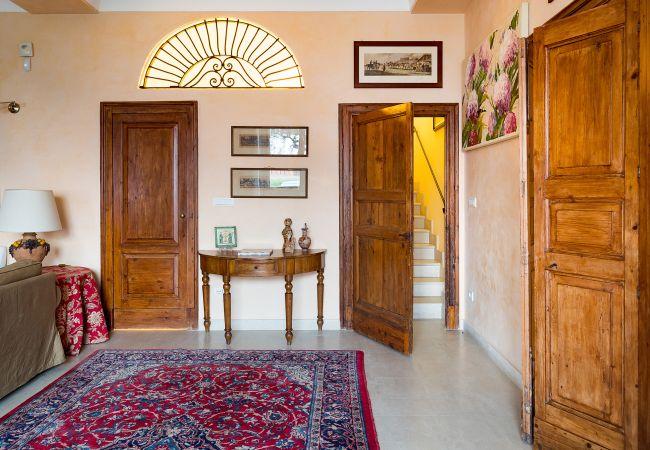 Maison de vacances Mila (2127557), Milo, Catania, Sicile, Italie, image 32