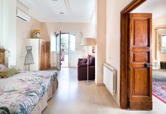 Maison de vacances Mila (2127557), Milo, Catania, Sicile, Italie, image 33