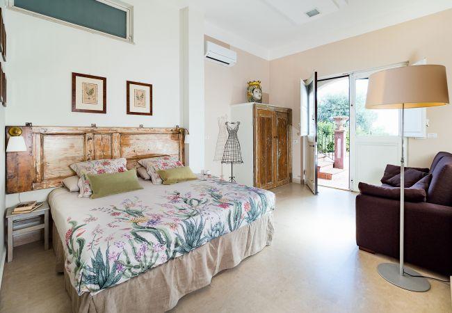 Maison de vacances Mila (2127557), Milo, Catania, Sicile, Italie, image 34