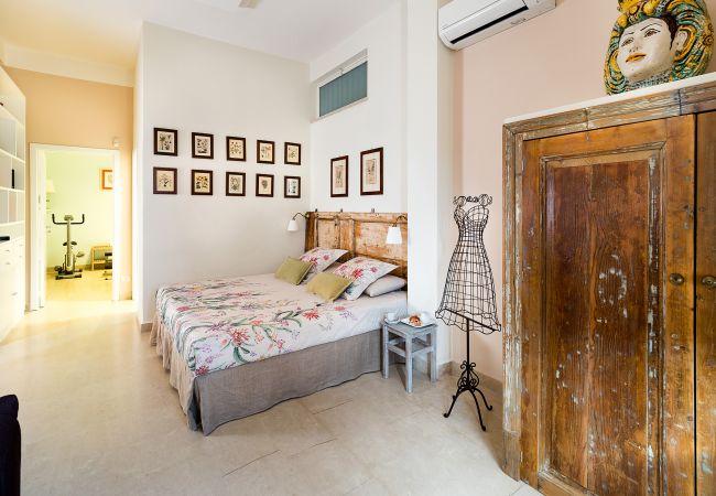Maison de vacances Mila (2127557), Milo, Catania, Sicile, Italie, image 35