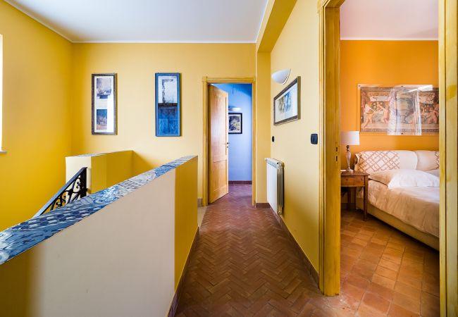 Maison de vacances Mila (2127557), Milo, Catania, Sicile, Italie, image 43