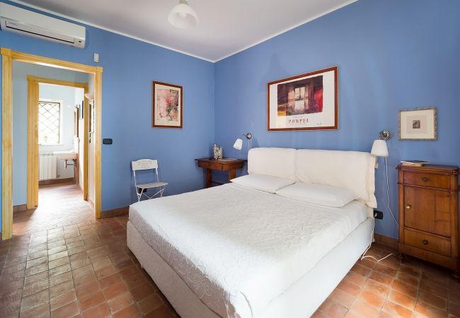 Maison de vacances Mila (2127557), Milo, Catania, Sicile, Italie, image 45