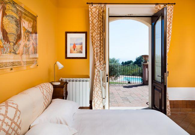 Maison de vacances Mila (2127557), Milo, Catania, Sicile, Italie, image 47