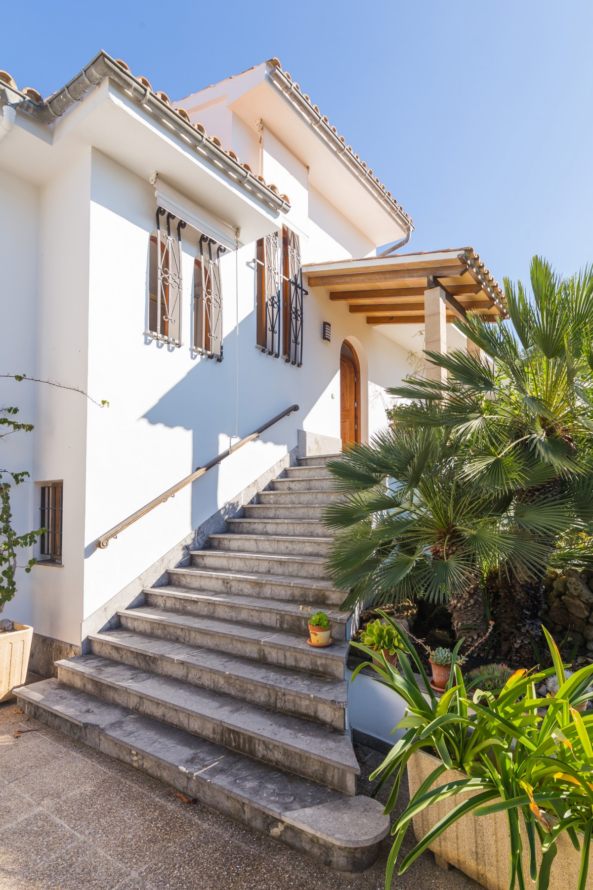 Franciscus for 8 guests in Playa de Muro, Spain