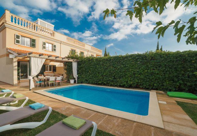 Holiday house Villa Xisco (2035041), Port, Majorca, Balearic Islands, Spain, picture 2