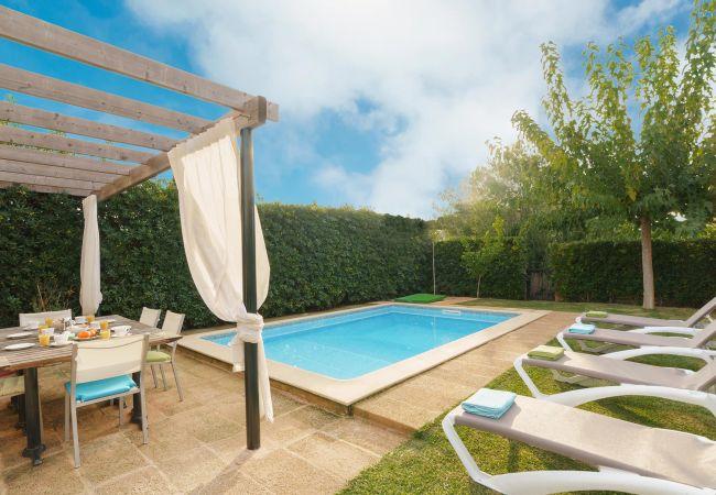 Holiday house Villa Xisco (2035041), Port, Majorca, Balearic Islands, Spain, picture 3