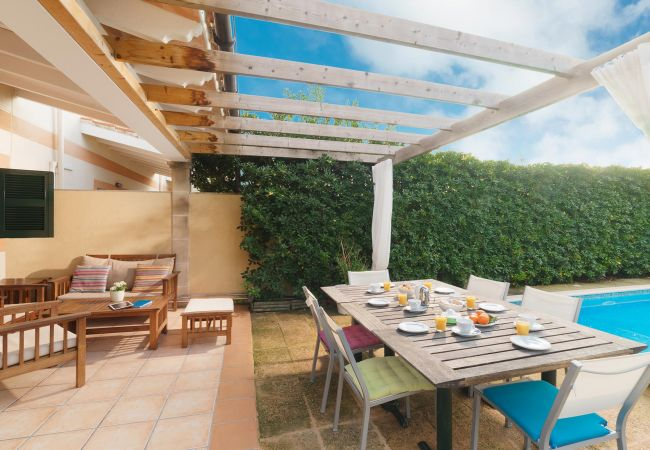 Holiday house Villa Xisco (2035041), Port, Majorca, Balearic Islands, Spain, picture 4