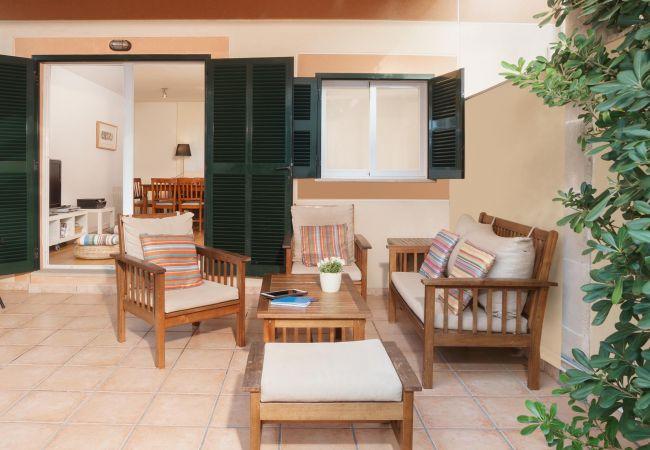 Holiday house Villa Xisco (2035041), Port, Majorca, Balearic Islands, Spain, picture 5