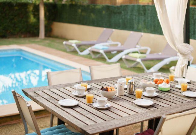 Ferienhaus Villa Xisco (2035041), Port, Mallorca, Balearische Inseln, Spanien, Bild 7