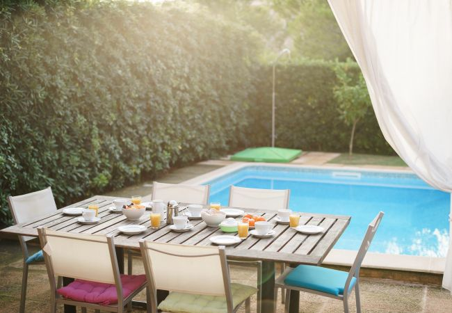 Holiday house Villa Xisco (2035041), Port, Majorca, Balearic Islands, Spain, picture 8