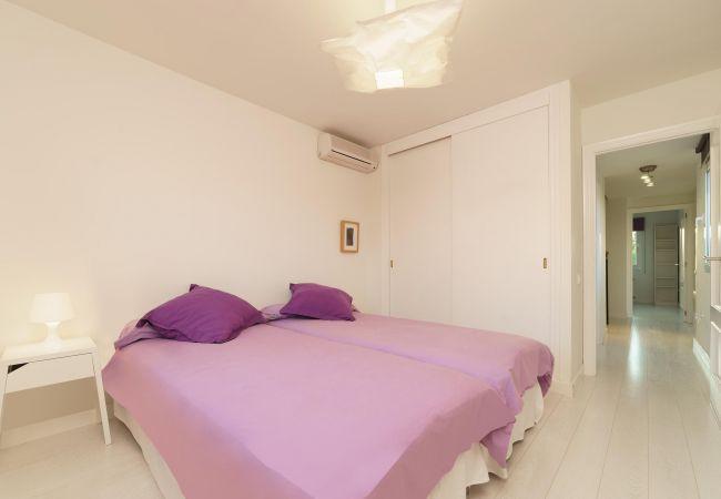 Holiday house Villa Xisco (2035041), Port, Majorca, Balearic Islands, Spain, picture 14