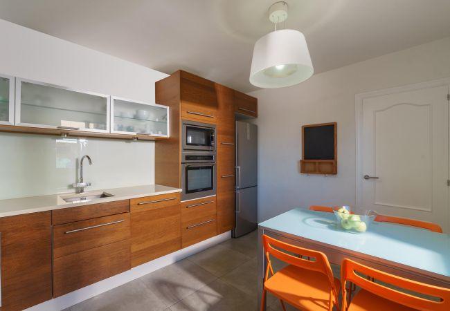 Holiday house Villa Xisco (2035041), Port, Majorca, Balearic Islands, Spain, picture 17
