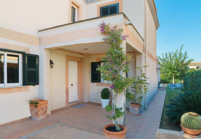 Holiday house Villa Xisco (2035041), Port, Majorca, Balearic Islands, Spain, picture 18