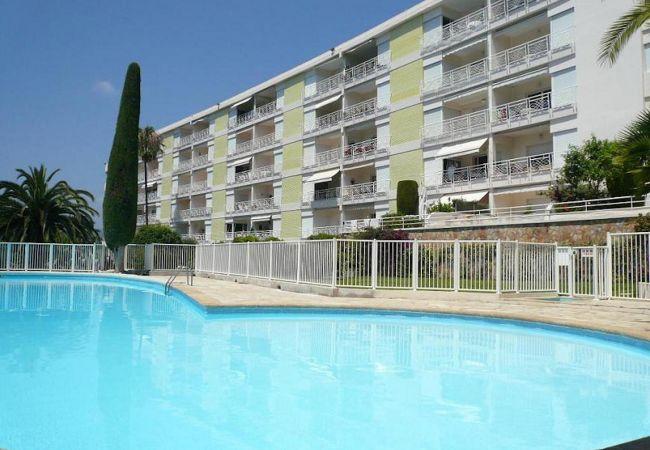 Appartement de vacances HSUD0395 (2748809), Cannes, Côte d'Azur, Provence - Alpes - Côte d'Azur, France, image 1