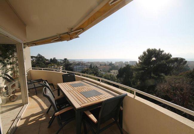 Appartement de vacances HSUD0395 (2748809), Cannes, Côte d'Azur, Provence - Alpes - Côte d'Azur, France, image 2