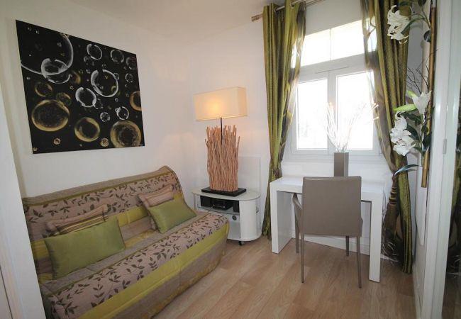 Appartement de vacances HSUD0395 (2748809), Cannes, Côte d'Azur, Provence - Alpes - Côte d'Azur, France, image 8
