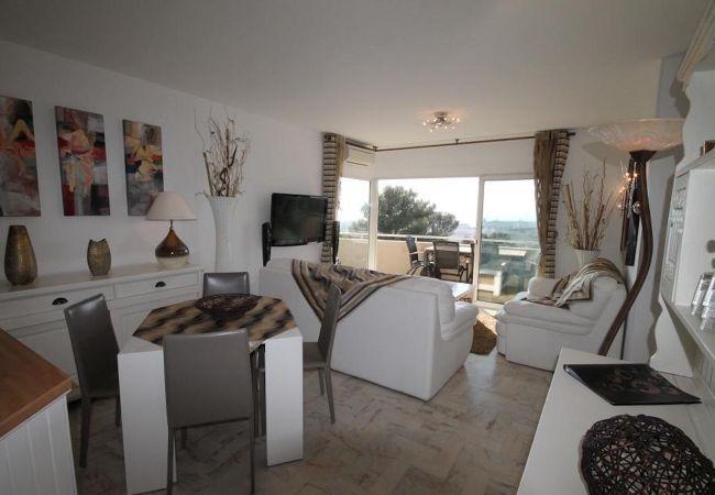 Appartement de vacances HSUD0395 (2748809), Cannes, Côte d'Azur, Provence - Alpes - Côte d'Azur, France, image 4