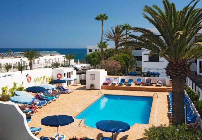Costa Luz BL 5 2   Lanzarote