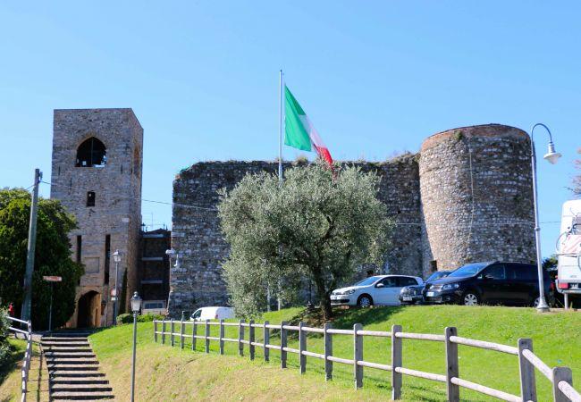 Ferienwohnung Villaggio Paolette 2/1 (2068622), Padenghe sul Garda, Gardasee, Lombardei, Italien, Bild 16