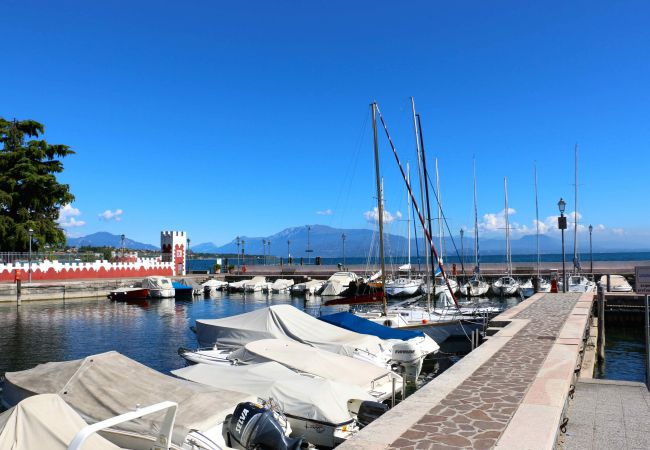 Ferienwohnung Villaggio Paolette 2/1 (2068622), Padenghe sul Garda, Gardasee, Lombardei, Italien, Bild 17