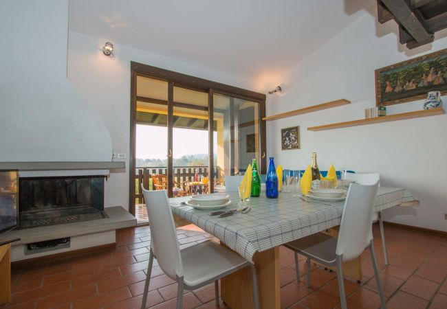 Ferienwohnung Villaggio Paolette 2/1 (2068622), Padenghe sul Garda, Gardasee, Lombardei, Italien, Bild 4