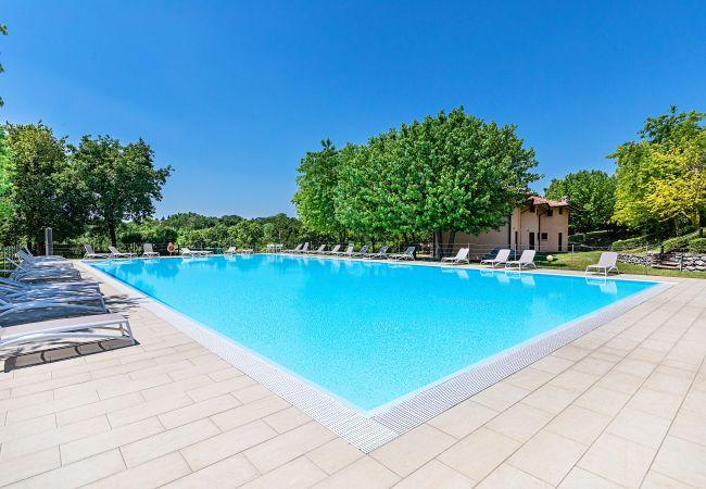 Ferienwohnung Villaggio Paolette 2/1 (2068622), Padenghe sul Garda, Gardasee, Lombardei, Italien, Bild 3