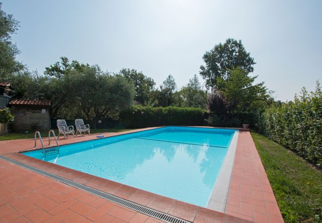 Ferienwohnung Le Romelie (2068624), Padenghe sul Garda, Gardasee, Lombardei, Italien, Bild 16