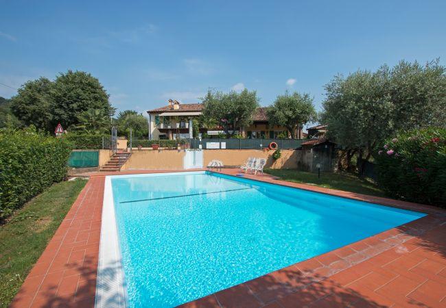 Ferienwohnung Le Romelie (2068624), Padenghe sul Garda, Gardasee, Lombardei, Italien, Bild 17