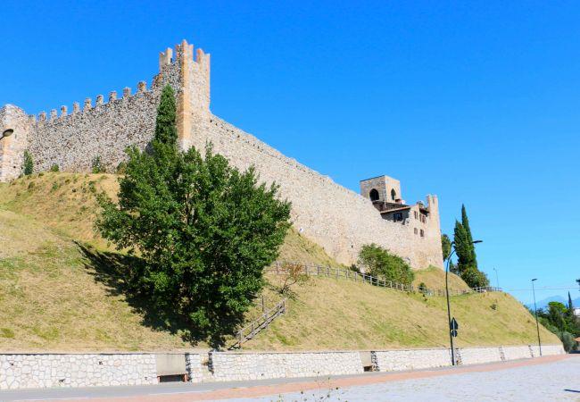 Ferienwohnung Le Romelie (2068624), Padenghe sul Garda, Gardasee, Lombardei, Italien, Bild 21