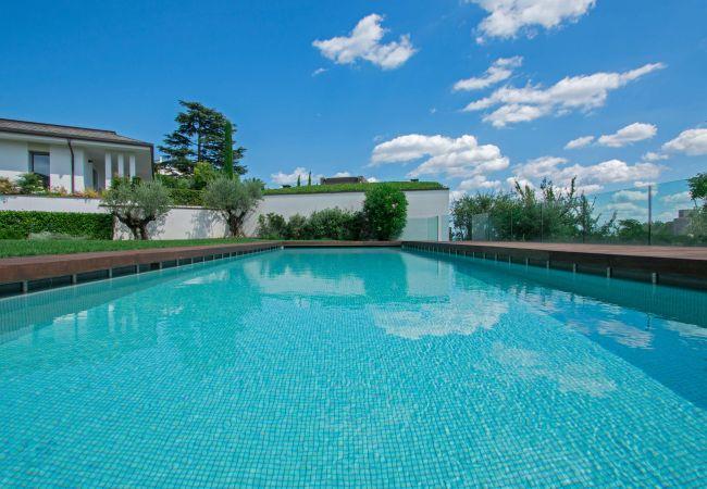Ferienwohnung Il Castello (2068625), Padenghe sul Garda, Gardasee, Lombardei, Italien, Bild 3