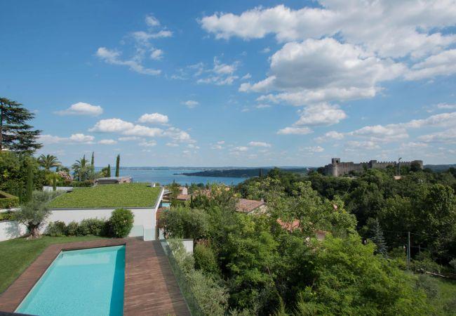 Ferienwohnung Il Castello (2068625), Padenghe sul Garda, Gardasee, Lombardei, Italien, Bild 26