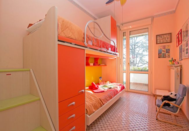 Ferienhaus Villa Claudia (2068643), Padenghe sul Garda, Gardasee, Lombardei, Italien, Bild 16