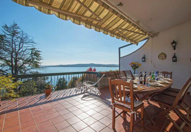 Ferienhaus Villa Claudia (2068643), Padenghe sul Garda, Gardasee, Lombardei, Italien, Bild 4