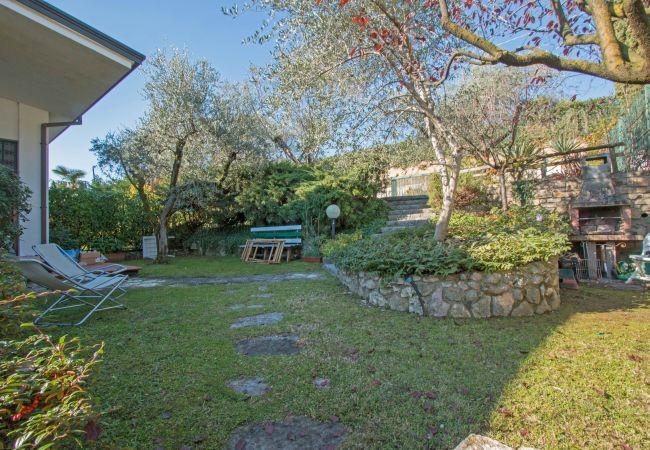 Ferienhaus Villa Claudia (2068643), Padenghe sul Garda, Gardasee, Lombardei, Italien, Bild 28
