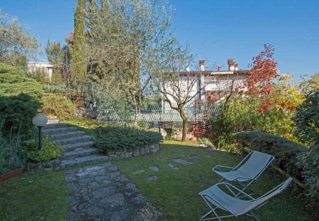 Ferienhaus Villa Claudia (2068643), Padenghe sul Garda, Gardasee, Lombardei, Italien, Bild 29