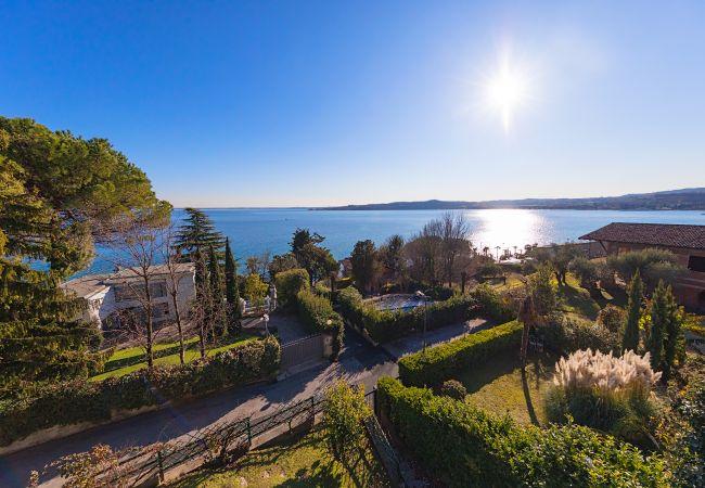 Ferienhaus Villa Claudia (2068643), Padenghe sul Garda, Gardasee, Lombardei, Italien, Bild 24