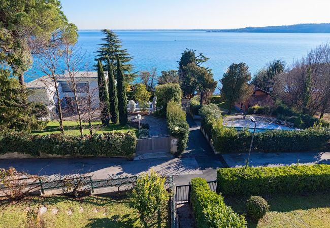 Ferienhaus Villa Claudia (2068643), Padenghe sul Garda, Gardasee, Lombardei, Italien, Bild 25