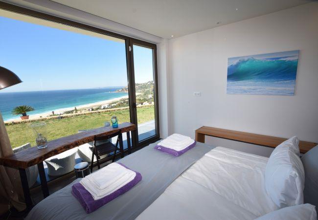 Sueño de Mar - Dormitorio 2