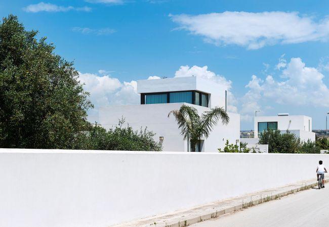 Maison de vacances Le Dune - Cicas (2127569), Menfi, Agrigento, Sicile, Italie, image 1