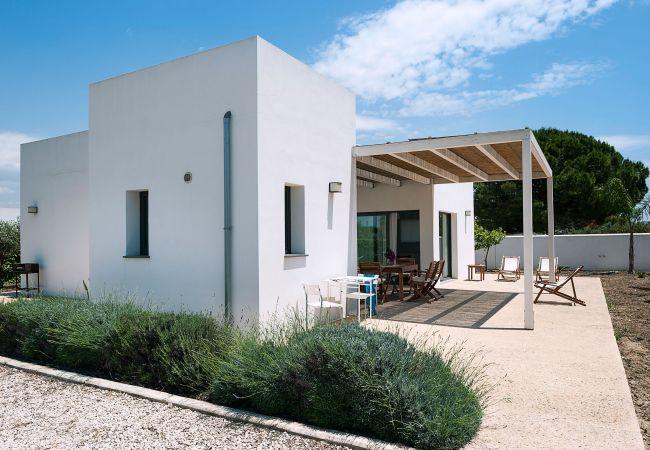 Maison de vacances Le Dune - Cicas (2127569), Menfi, Agrigento, Sicile, Italie, image 2