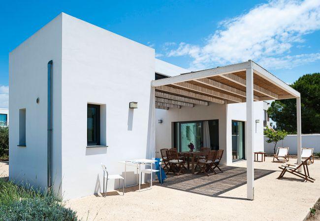 Maison de vacances Le Dune - Cicas (2127569), Menfi, Agrigento, Sicile, Italie, image 3