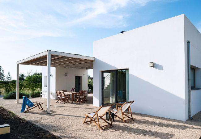 Maison de vacances Le Dune - Cicas (2127569), Menfi, Agrigento, Sicile, Italie, image 5