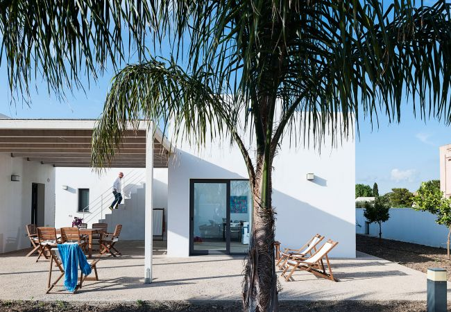 Maison de vacances Le Dune - Cicas (2127569), Menfi, Agrigento, Sicile, Italie, image 6