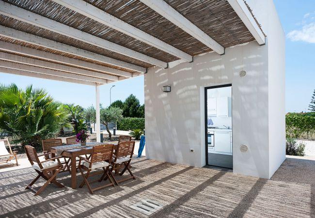 Maison de vacances Le Dune - Cicas (2127569), Menfi, Agrigento, Sicile, Italie, image 8