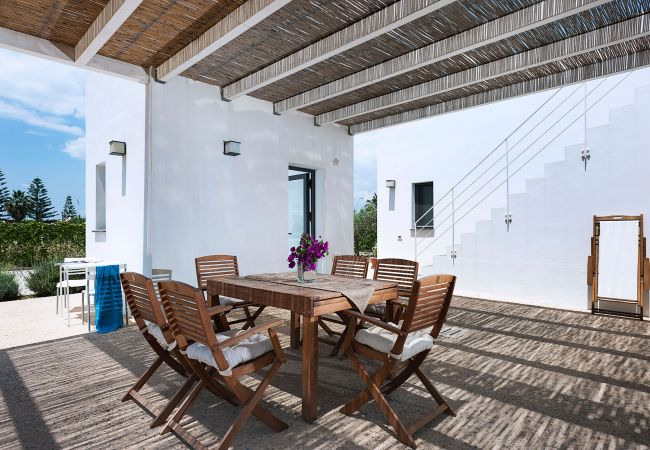 Maison de vacances Le Dune - Cicas (2127569), Menfi, Agrigento, Sicile, Italie, image 9