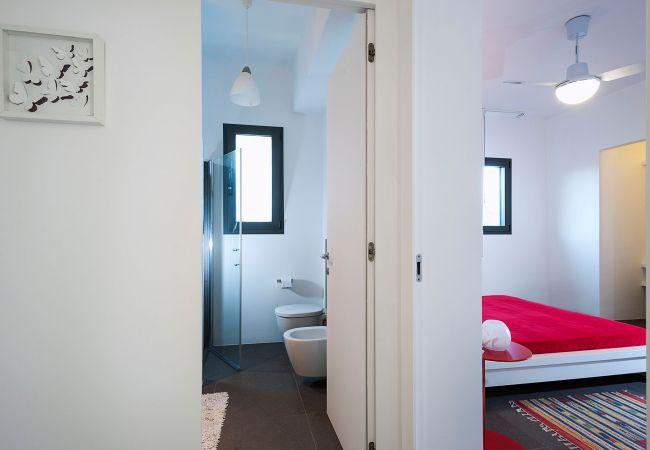 Maison de vacances Le Dune - Cicas (2127569), Menfi, Agrigento, Sicile, Italie, image 20